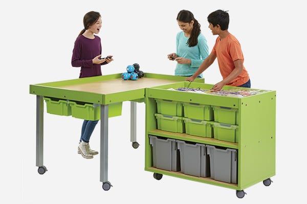Furniture & Organization