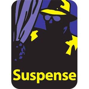 Suspense Genre Subject Classification Labels