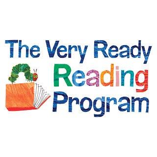 Very Ready Reading