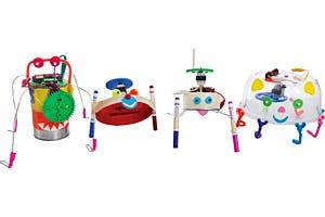 Wiggle-Bots
