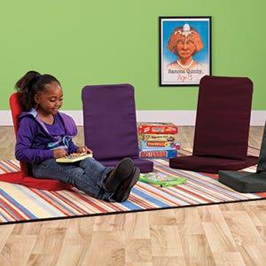 Floor Seating