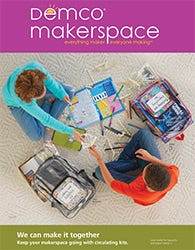 Makerspace Catalog