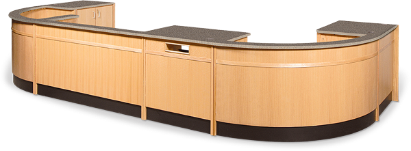 Circulation Desks