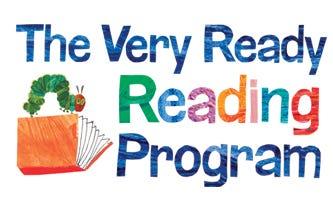 Very Ready Reading Program