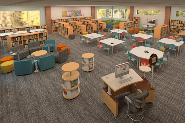 Educational Learning Commons