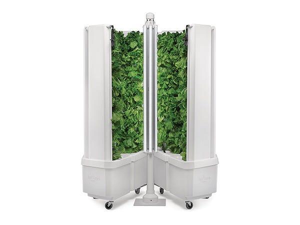 Flex Farm Hydroponic Growing System