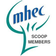 MHEC SCOOP Logo