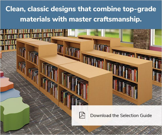Clean, classic designs that combine top-grade materials with master craftsmanship. Download the Selection Guide