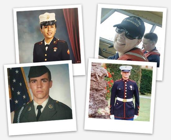 Demco Veterans
