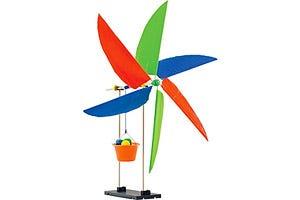 Wind Lift, Wind Turbine